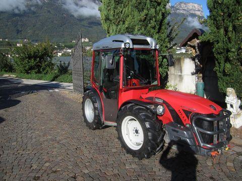 Antonio Carraro SRH 9800 infinity GA714