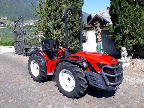 Antonio Carraro SRX 8400 GA656