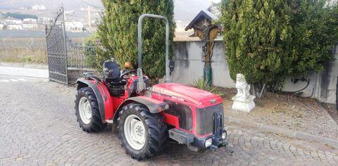 Carraro SRX 8400 GA727