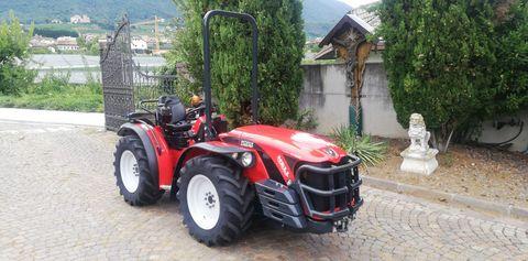Antonio Carraro SRX 9800 GA639