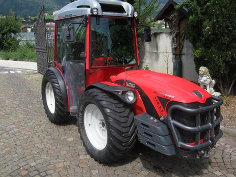 Carraro SRH 9800 infinity GA544