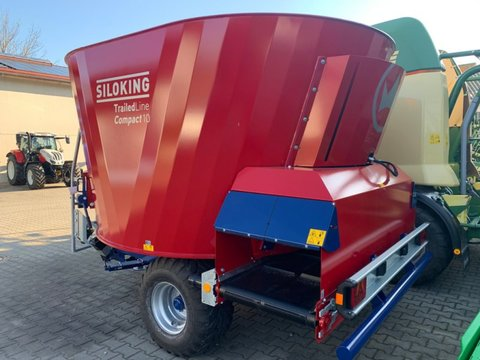 Siloking Compact 10-T