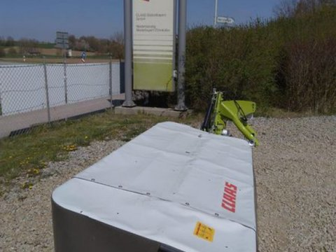 CLAAS DISCO 3150 -1000 U/MIN
