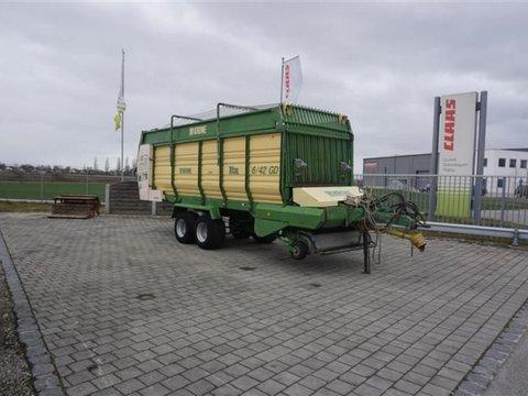 Krone TITAN 6-42 GD