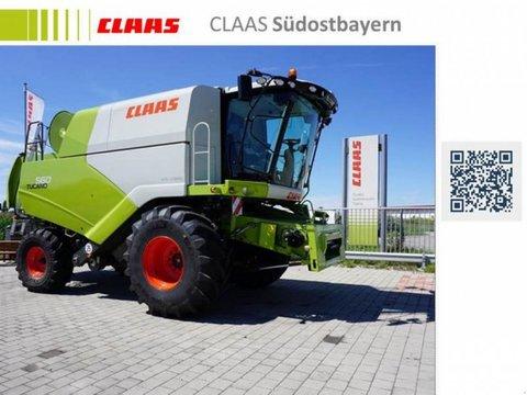 CLAAS TUCANO 560 BUSINESS