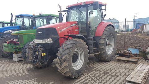 Case IH Case Puma 210 traktor