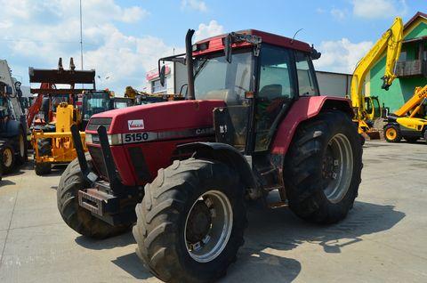 Case IH Case 5150 traktor