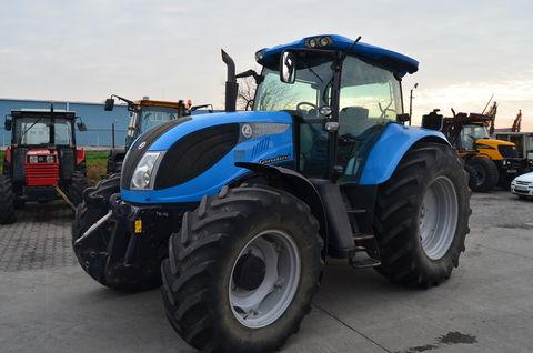 Landini Landini PowerMax 165 traktor