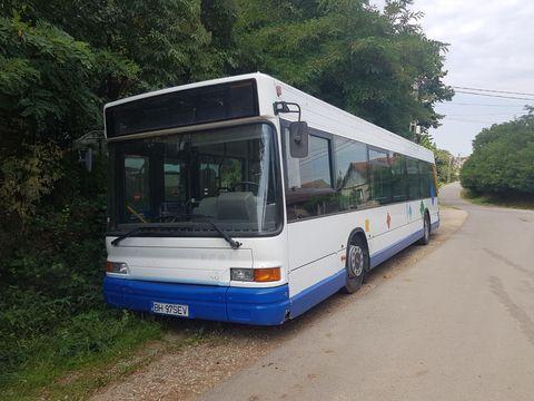 Egyéb Heuliez busz