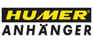 HUMER Anhänger, Tieflader und Verkaufsfahrzeuge GmbH