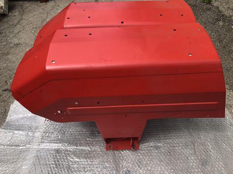 Lindner gebrauchte Kotflügel BF 450-520