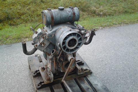 Sonstige Warchalowski Motor 16 PS