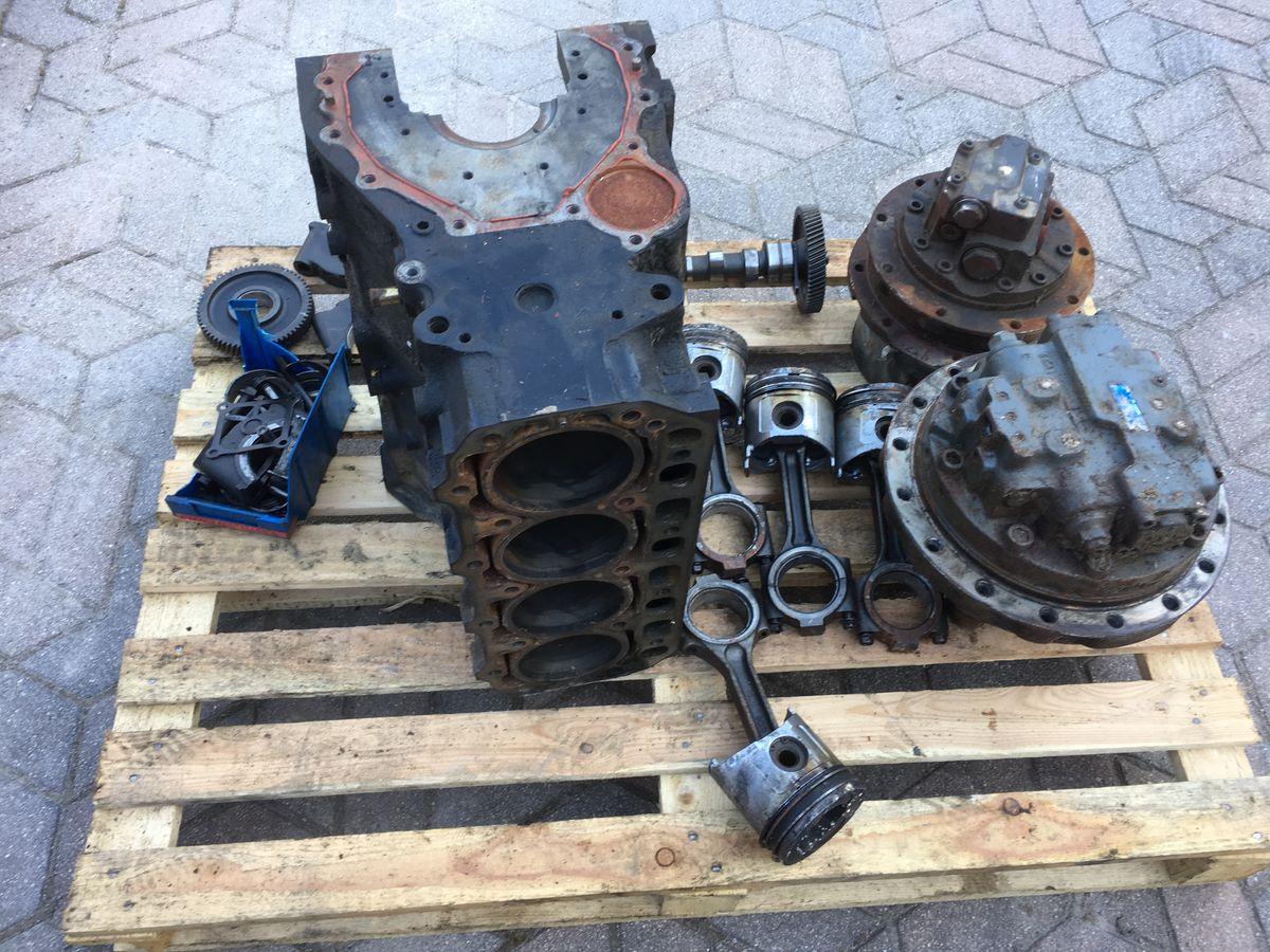 Wacker Neuson Motorteile - Ortner Landmaschinenhandel - Gk ...