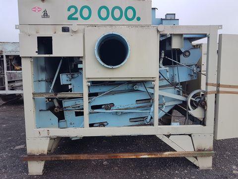 Petkus K 548 magtisztítógép
