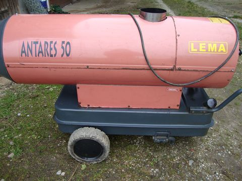 Sonstige Lema Antares 50