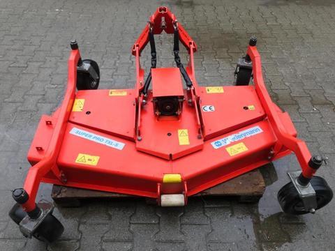 Wiedenmann Frontmähwerk 150S gebraucht