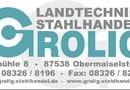 Grolig Hermann Stahlhandel-Landtechnik