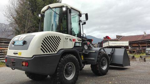 Terex TL 80