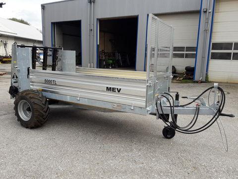 MEV 5000 TL