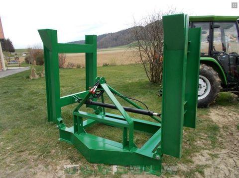 Sonstige TT-Agrar Ackerschleppe 4-8m mit Beleuchtung NEU