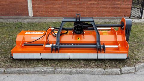 used sledge chopper - Landwirt com