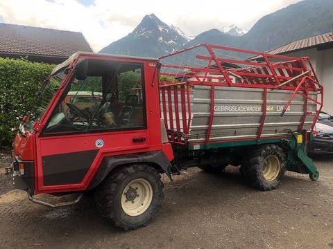 Aebi Transporter Aebi TP 68