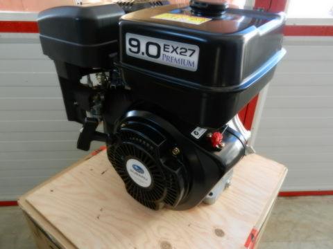 Sonstige Robin SUBARU EX27  Motor Neu 9PS / 265cm³