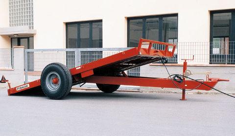 Wielton Francini F70