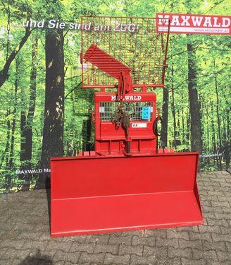 Maxwald 500 SU