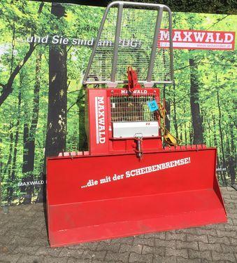 Maxwald A 611 S Var.4