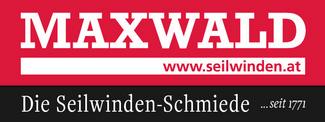MAXWALD Maschinen GmbH.