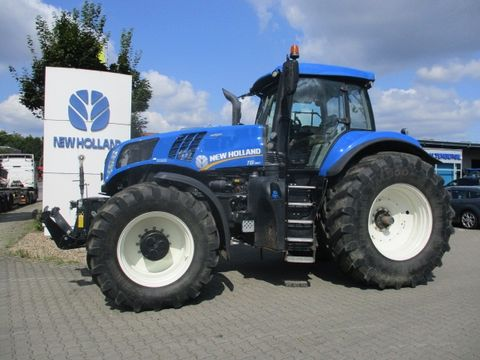 New Holland T8.380 AC