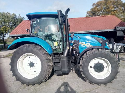 New Holland T6.155 Dynamic-Command
