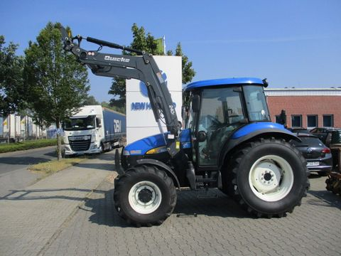 New Holland TD 5010
