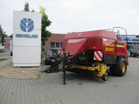 New Holland BB 950 S