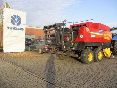 New Holland BB 950 RT