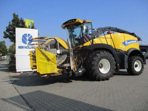 New Holland FR 480
