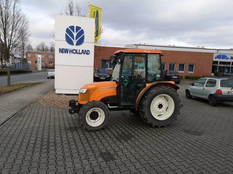 New Holland F480
