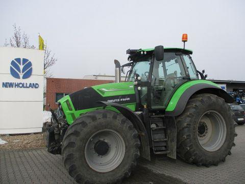 Deutz Fahr Agrotron 7.250 TTV