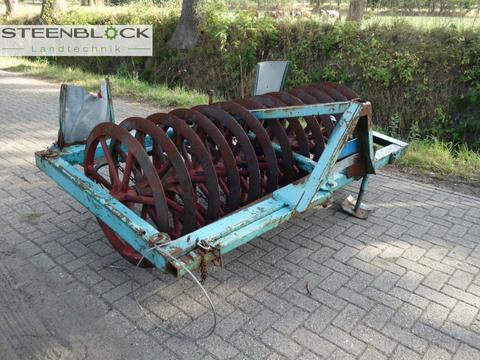 Kverneland Packer 2,25m 13Ringe