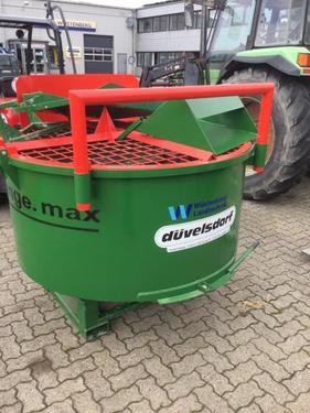 Düvelsdorf DBM 750 L