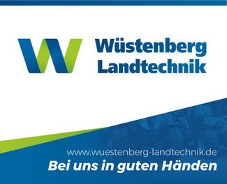 Wüstenberg Landtechnik, Holger Wüstenberg