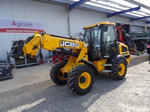 JCB TM 220 AGRI