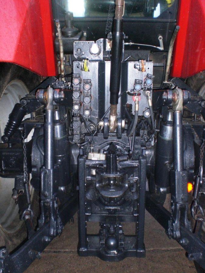 Case ih cvx 195 komfort frein air pneumatique for Chambre a air tracteur occasion