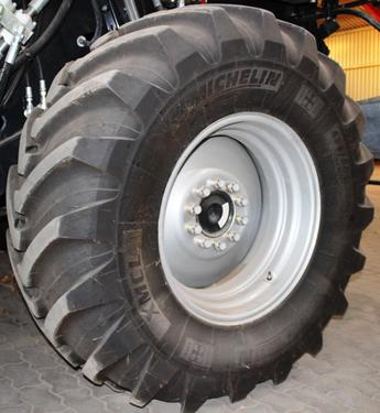 Michelin 2 Stück 480/80 R 26 IND
