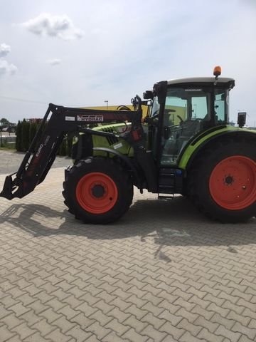 Claas Arion 440 CIS+