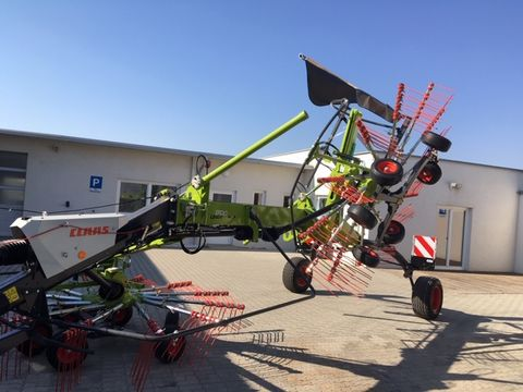 Claas Claas 1700 TWIN Liner