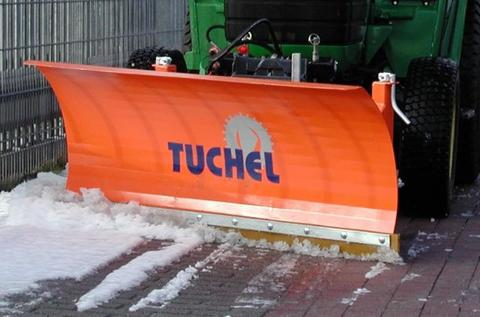 Tuchel Schneeräumschild SK 180