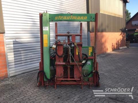 Strautmann Hydrofox HK 2 Plus