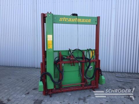 Strautmann Hydrofox HX 2